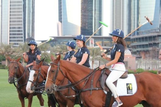 Discover Polo Day