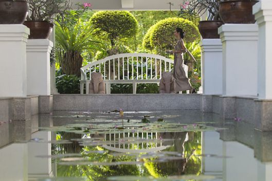 Oriental Bangkok